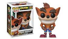 Funko POP! Games - Crash Bandicoot #273 Vinyl Figure 25653 IN STOCK