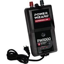 Pw1000 Power Wizard Fence Energizer 3 Year Manufacturer Warranty