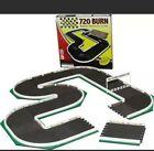 InfiniTrax 720 Burn Micro RC Car Racetrack 1/64 Scale