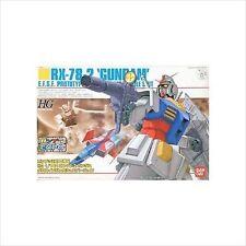 Bandai HGUC 1/144 RX-78-2 Gundam Gross Injection Ver. Gunpla Expo Limited