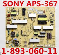 Original Sony Power Supply Board APS-367 1-893-060-11 For KDL-60W850B