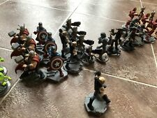 Disney Infinity Figures and Accessories - Please select: