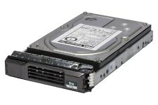 NEW Dell Equallogic 3TB 3000GB 7.2k 7200 RPM SAS 6Gbps 3.5'' HDD 4CMD9