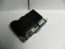Advantech MIO-5250 SBC, Intel Atom with heat sink