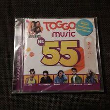 Toggo music 55 neu