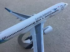 B737-800NG Garuda Indonesia Aircraft Model 1:100scale