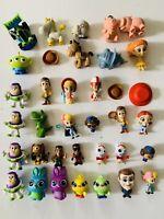 Toy Story 4 Minis Series 33 Mini Figures!