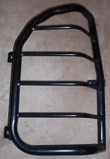 VGUC Trail FX Passenger Rear Light Guard Nissan Pathfinder 2005-12 Black Pwdr