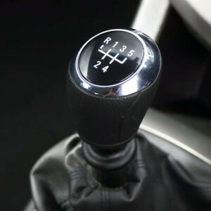 2012-2019 HOLDEN BARINA TM 5MT OEM GEAR SHIFT KNOB