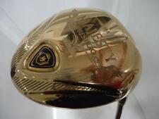 MARUMAN MAJESTY PRESTIGIO GOLD PREMIUM Loft-10.5 R-flex Driver 1W Golf Clubs