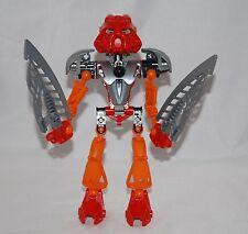 Lego Bionicle Toa Nuva Tahu  (8572) Complete Figure & Free USA Shipping