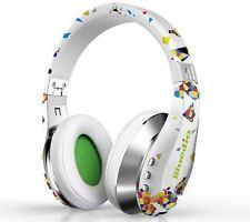 Bluedio A-Air White Headband Headsets
