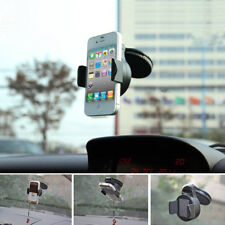 Windshield Dashboard Car Mobile Cell Phone MP4 Mount Stand Holder Pad Cradle Mat