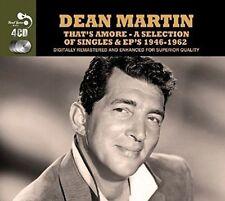 That's AMORE - a Martin Dean CD 5036408170828