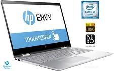 HP ENVY x360 15-bp107na FullHD Convertible Touchscreen  - i5-8250U 1TB+128GB SSD