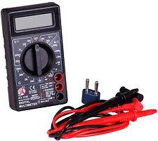 Digitaler Multimeter Messgerät CAT2 Messung Kfz Elektrik messen Stromtester Test