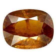 TOP SPHENE : 2,11 Ct Natürlicher Braun Sphen / Titanit  aus Ceylon