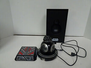 Sphero Star Wars BB-9E App-Enabled Droid with Trainer (READ)