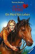 Sieben Pfoten für Penny: Ein Pferd fürs Leben von Brezin... | Buch | Zustand gut