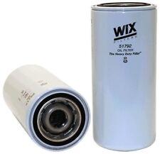 Oil Filter 51792 Wix