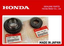 Genuine Honda B-Series 5th long gear set Acura Integra LS EG6 EK4 del sol DC2