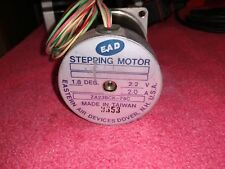 Ead Eastern Air Devices Inc. Za23Bck-74C Stepping Stepper Motor