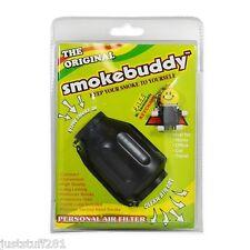 Smoke Buddy (BLACK, With Free Keychain) **Free Shipping**