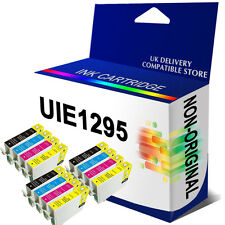 12 INK CARTRIDGES FOR SX420W SX425W SX525WD SX620FW B42WD SX535WD