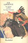 D.H. Lawrence: La ragazza perduta, La verga di Aronne