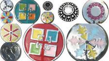 Markenlose Modeschmuck-Armbänder aus Emaille und gemischten Metallen