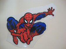 Spiderman Iron on Transfer Kid's BRAND NEW WITH RETAIL PACKAGING