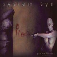 NEW Premeditated (remastered) (Audio CD)