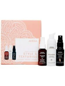"""AVEDA Travel Essentials Style & Texturise Kit"""