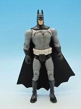 "DC Multiverse Arkham City: Batman from Solomon Grundy 2 pack 4"" Action Figure"