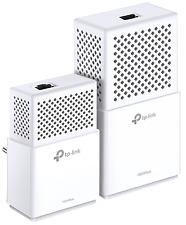 TP-LINK AV1000 Powerline Wi-Fi Kit 1000Mbit/s Collegamento ethernet LAN