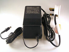 Adattatore Panasonic kx-wz1 13vdc 700ma output UK 240v 3 Pin Input ol0564