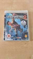 PS3 Uncharted 2 Among Thieves-PlayStation 3