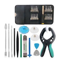 Hot Screen Opening Pliers Repair Tools Kit Screwdriver Pry Disassemble Tool Set