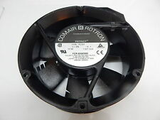 COMAIR ROTRON PQ12C4 12VDC 1.8A FAN FOR STOVE NEW