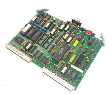 USED AGIE USA SBC-16 A  PC BOARD SBC16A
