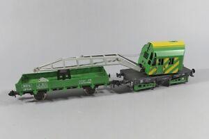T 76317 Märklin Maxi Kranwagen 54991