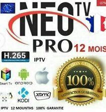 Code Officiel NEO PRO 2 / X Abonnement 12 Mois Envoi AUTOMATIQUE En 5 Mn