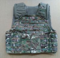 MTP Mk4 Osprey Body Armour Vest Cover 180/104 Genuine Issue