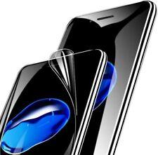 Hydrogel Film Protection écran pr Apple iPhone 11/Pro/max/SE 2 2020/7/8/Plus/XR