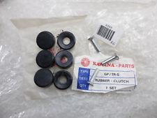 Suzuki GP GP100 GP125 TRS may fit Suzuki TR Clutch Rubber Bush Damper Set NOS