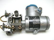 ITT Barton PHGG Pressure Transmitter 10500 PSI  Explosion Proof  ~