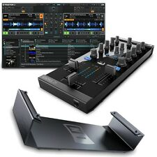 Native Instruments Traktor Kontrol Z1 2-Channel DJ Mixer with Kontrol Stand