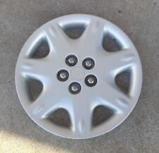 """15"""" 2001-2002 Chrysler PT Cruiser Wheel Cover Hubcap 15"""" steel wheel"""