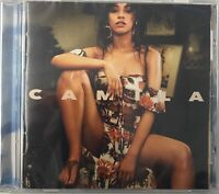 CAMILA CABELLO - CAMILA  [CD] New Sealed Free UK P&P