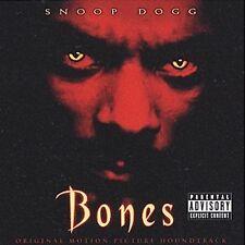Various, Bones (Ost), New Soundtrack, Explicit Lyrics